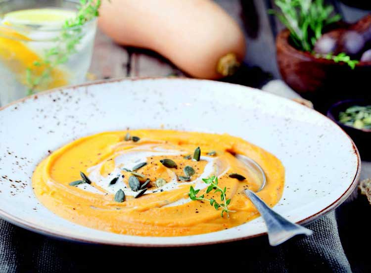 AUTUMN CULINARY CREATION for the Home Kitchen - Home and Lifestyle Magazine