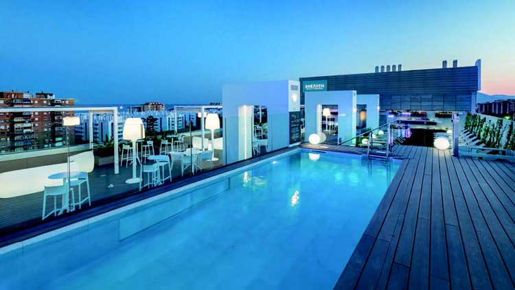 Award-Winning Décor… and Rooftop Hotspot - Home and Lifestyle Magazine