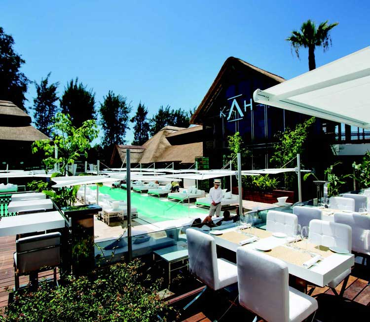 New Pool Club In The Heart of Aloha - Home and Lifestyle Magazine