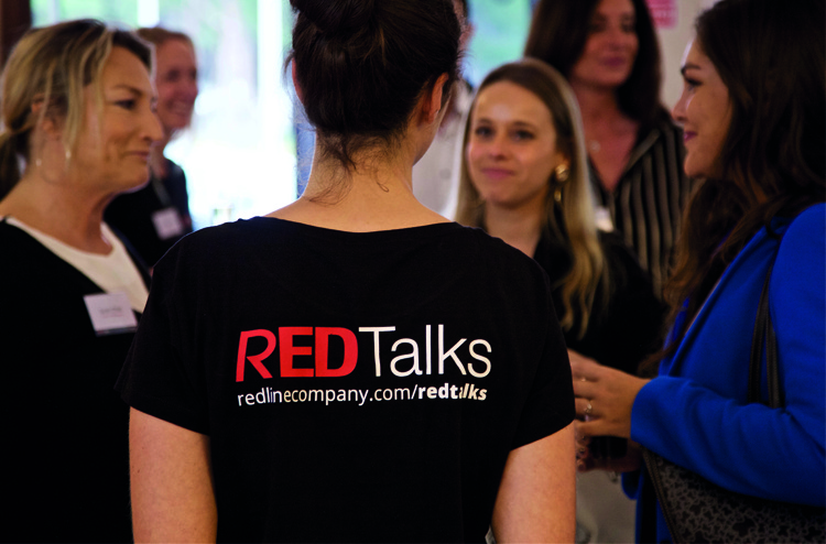 Launch Of Redtalks Event For Local Businesses - Home & Lifestyle Magazine